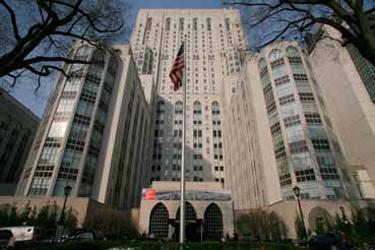 Customer Spotlight New York Presbyterian Hospital