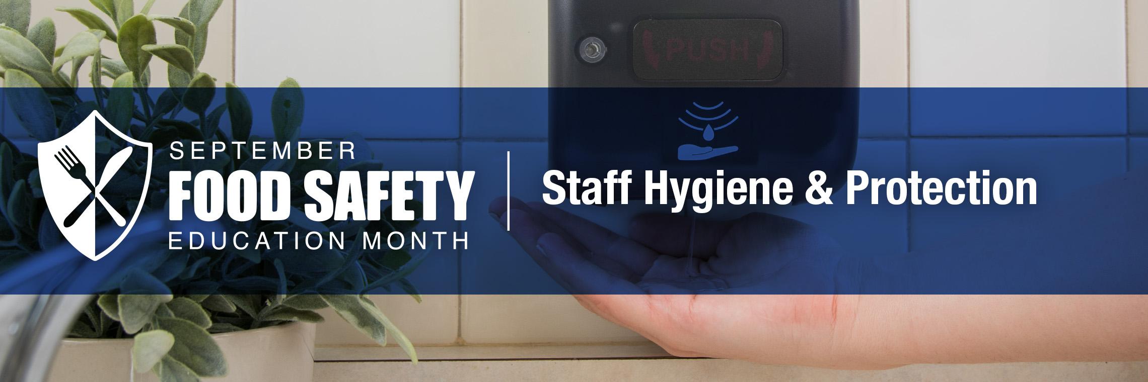 Staff Hygiene & Protection