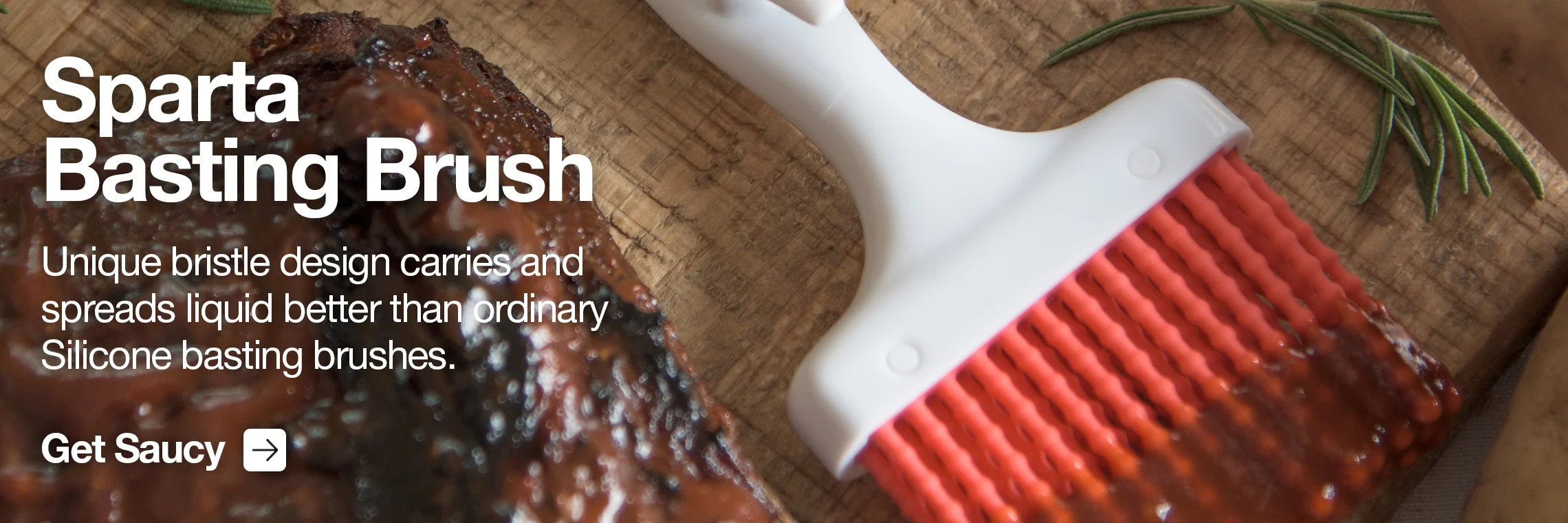 Foodservice - Basting Brush