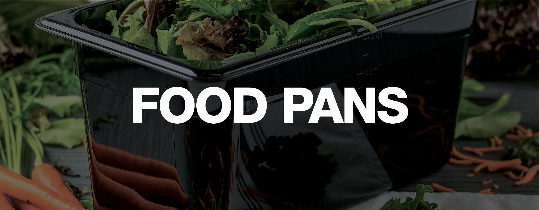 StorPlus Food Pans