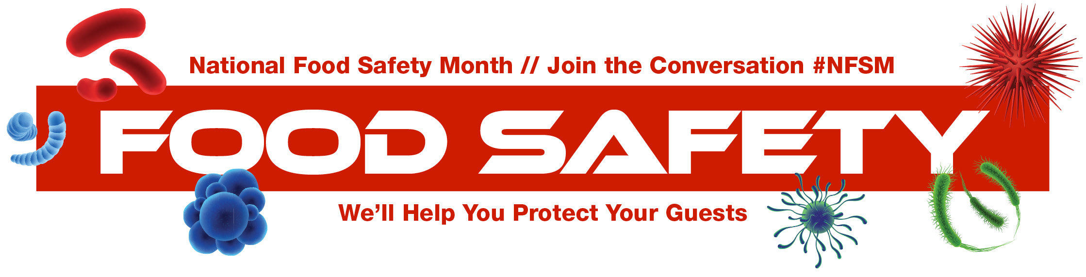 Food Safety Month Image