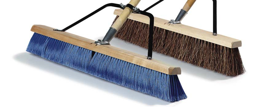 Floor Brushes Amp Brooms Carlisle Foodservice Products