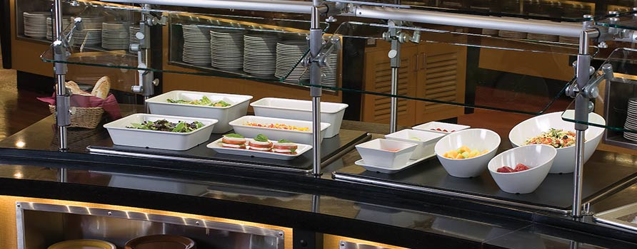 Displayware Carlisle Foodservice Products