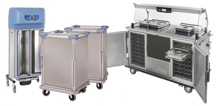 Retherm Systems Carlisle Foodservice Products