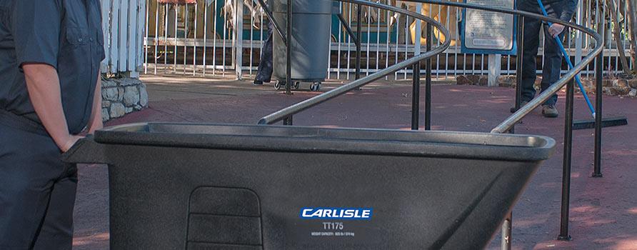 Carlisle Waste Management