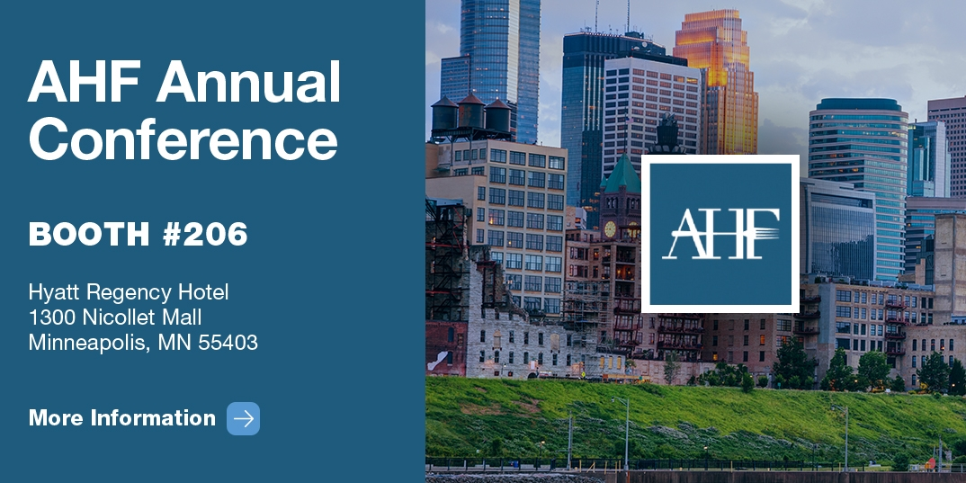 2018 AHF Anual Conference