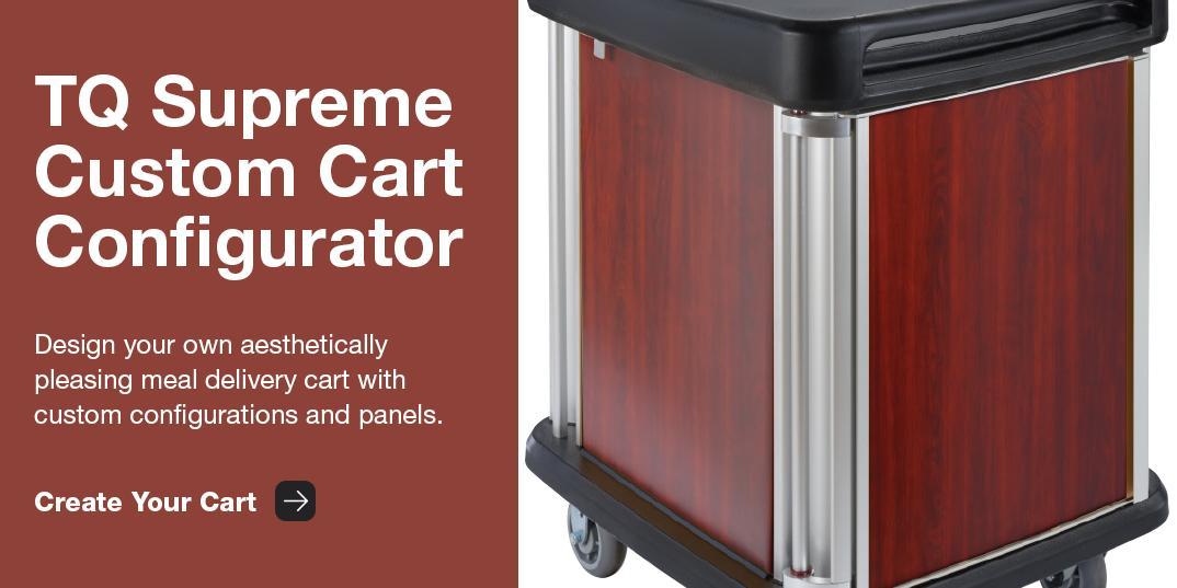 TQ Cart Configurator