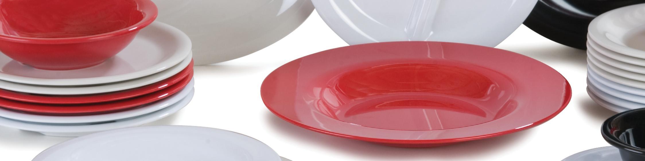 Sierrus banner & Sierrus™ Dinnerware | Carlisle FoodService Products