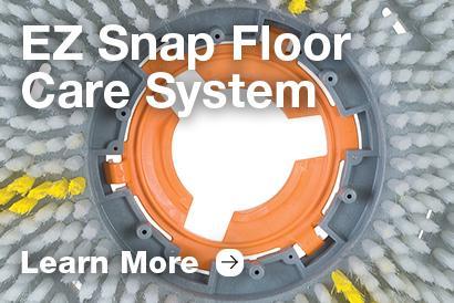 EZ Snap Floor Care System