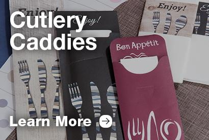 Cutlery Caddies