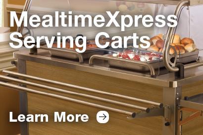 MealtimeXpress Cart