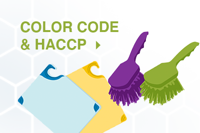 Color Code and HACCP