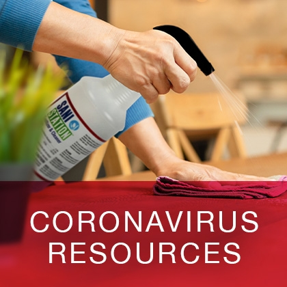 Coronavirus Resources