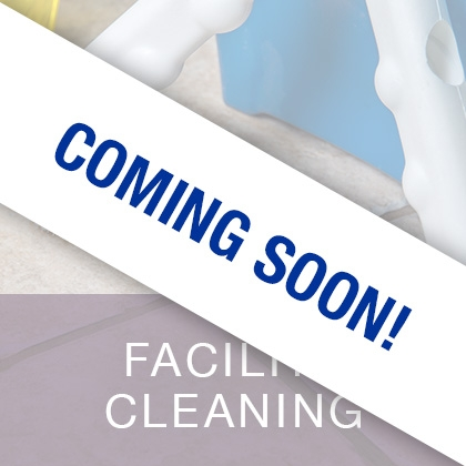 Facility Cleaning