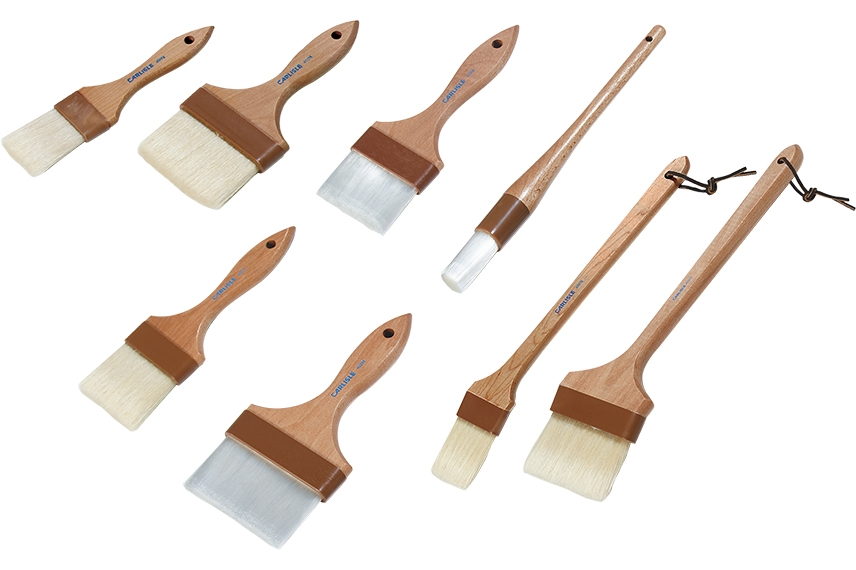 Sparta Chef Series Brushes Carlisle Foodservice Products