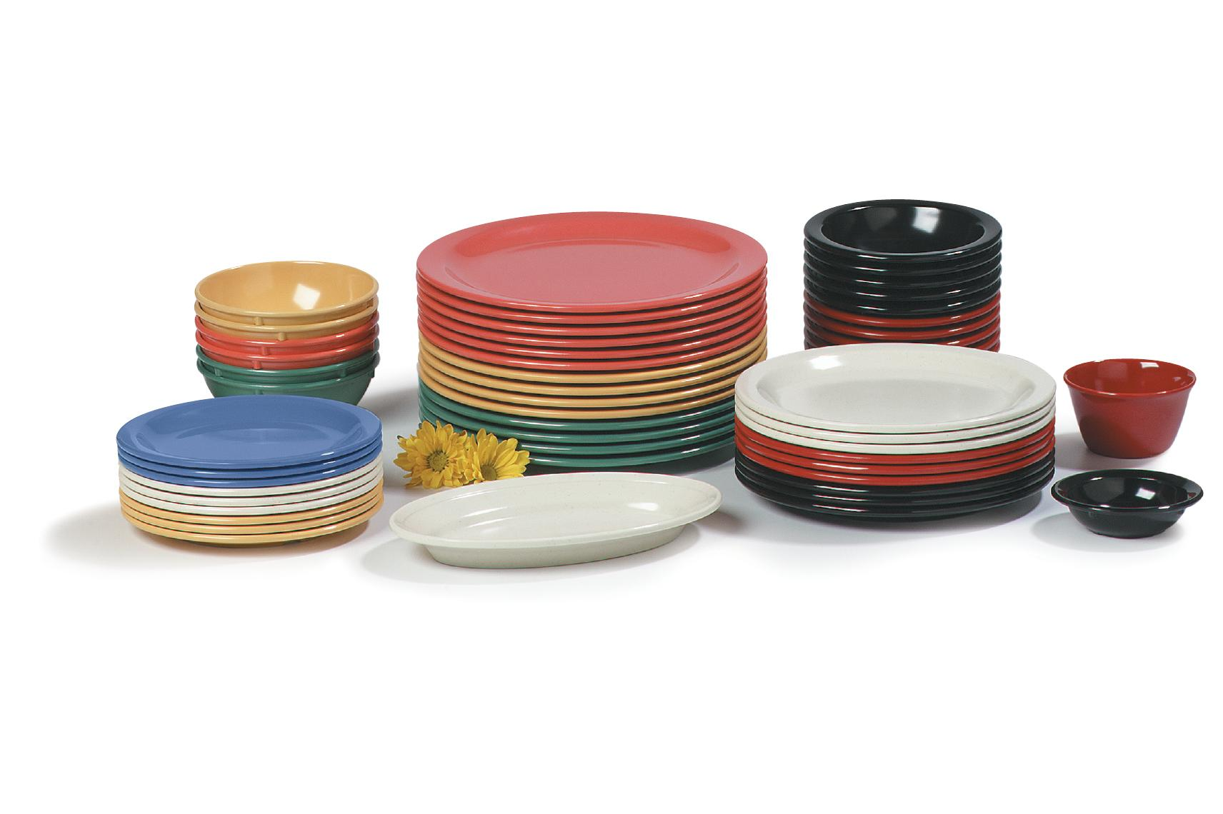 Dallas Family Photo  sc 1 st  Carlisle FoodService Products & Dallas Ware® Dinnerware | Carlisle FoodService Products