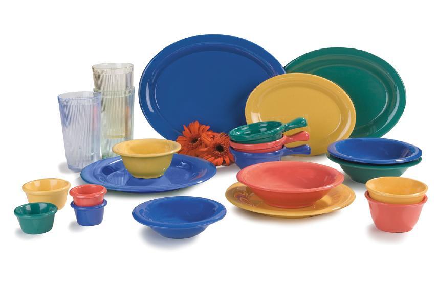 Durus group photo  sc 1 st  Carlisle FoodService Products & Durus® Dinnerware | Carlisle FoodService Products